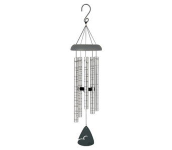 Carson 30 in. Sonnet Angel''s Arms Wind Chime in Indianapolis IN, George Thomas Florist