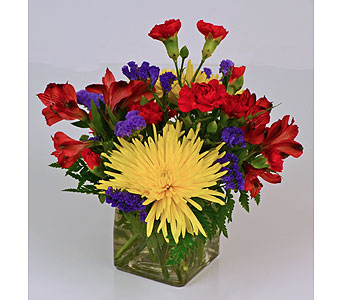 Spark in Indianapolis IN, Gillespie Florists