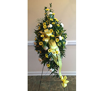 Sympathy and Funeral in Creedmoor NC, Gil-Man Florist Inc.