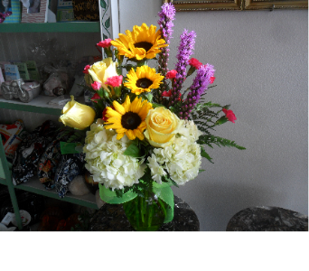 Sun Shine in Henderson NV, Beautiful Bouquet Florist