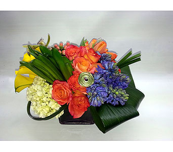 FFB-03 in Quincy MA, Fabiano Florist