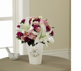 FTD� Perfect Day� Bouquet by Kathy Ireland in Bristol TN, Pippin Florist