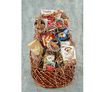 Gourmet Basket in Great Neck NY, United Floral
