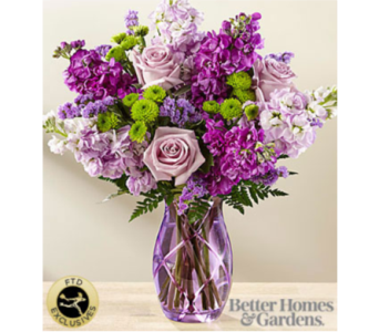 FTD� Sweet Devotion� Bouquet by Better Homes and G in Chelsea MI, Chelsea Village Flowers