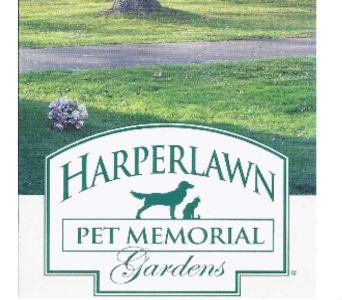 Harperlawn Pet Memorial Gardens in Warren MI, Downing's Flowers & Gifts Inc.
