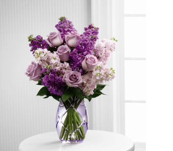 My Sweet Devotion Bouquet by Better Homes and in Arizona, AZ, Fresh Bloomers Flowers & Gifts, Inc