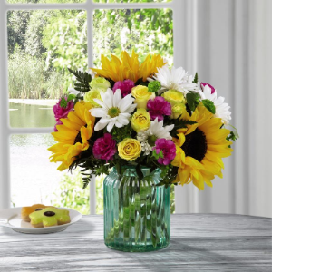 Sunlit Meadows Deluxe in Arizona, AZ, Fresh Bloomers Flowers & Gifts, Inc