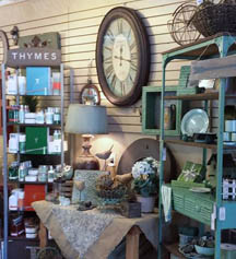 Heritage Home Decor in Kennewick WA, Heritage Home Accents & Floral