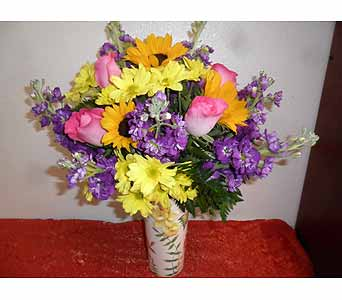 Mix It Up in Henderson NV, Beautiful Bouquet Florist