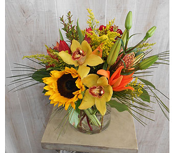Colonial in Dallas TX, Petals & Stems Florist