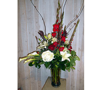 Appreciation in Dallas TX, Petals & Stems Florist