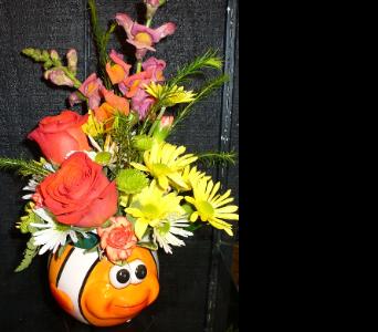 Make Someone Smile Delivery Fond Du Lac WI - Haentze Floral Co