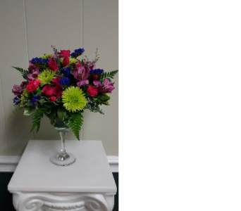 Party of Petals in Athens GA, Flower & Gift Basket
