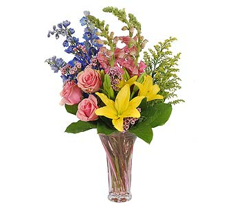 Make Her Day in Madison WI, Felly's Flowers