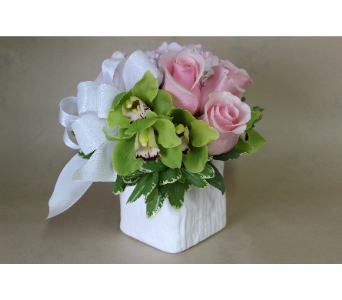 Gift-Wrapped in Birmingham MI, Tiffany Florist