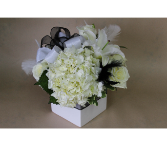 Black-Tie Only in Birmingham MI, Tiffany Florist