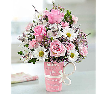 A Gift for Mom in Watertown CT, Agnew Florist