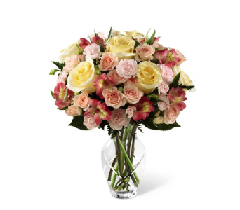 The FTD� Spring Garden Bouquet  in Watertown CT, Agnew Florist