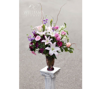 Lavender Whimsey in send WA, Flowers To Go, Inc.