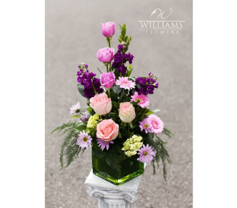 Spring Design Contest - MD7 in send WA, Flowers To Go, Inc.