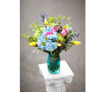 Boundless Perfection  in send WA, Flowers To Go, Inc.