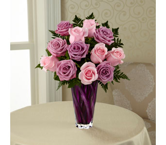 Royal Treasures Rose Bouquet in New York NY, CitiFloral Inc.