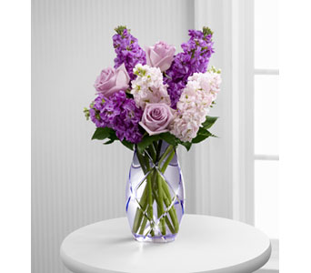 Sweet Devotions Bouquet by Better Homes & Gardens in New York NY, CitiFloral Inc.