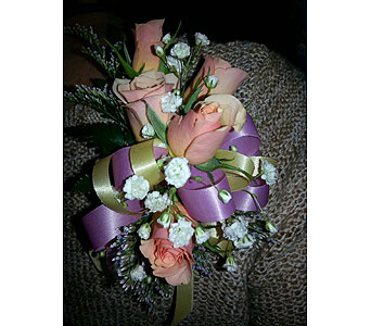 Custom Wedding Flowers in Statesville NC, Brookdale Florist, LLC