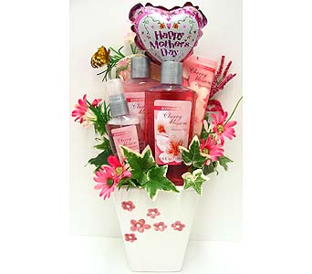 MDGB ''Made for Mom'' Bath & Body in Oklahoma City OK, Array of Flowers & Gifts