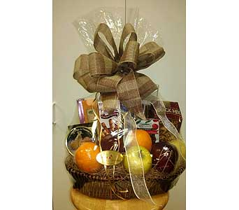 Gourmet Goodies & Fruit in Silvermill Plaza FL, Buds, Blooms & Beyond