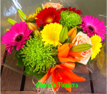 Stunning Combination in Etobicoke ON, Alana's Flowers & Gifts