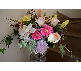 Refined Elegance in West Seneca NY, William's Florist & Gift House, Inc.