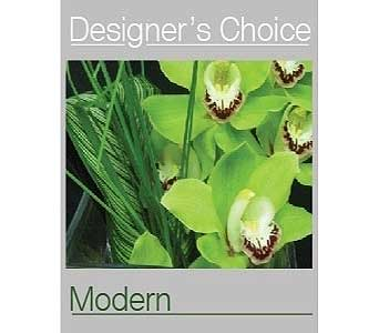 Designers Choice - Modern in Houston TX, River Oaks Flower House, Inc.