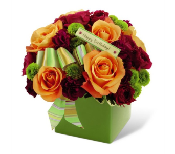 FTD Birthday Bouquet in Flower Mound TX, Dalton Flowers, LLC