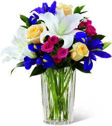 Dawn of Spring - FREE Delivery in Cohasset MA, ExoticFlowers.biz