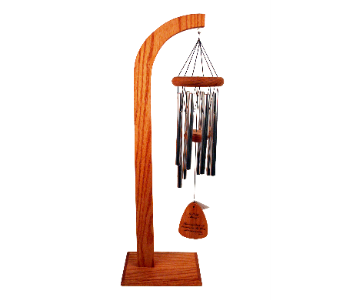 Windchimes in Indianapolis IN, McNamara Florist