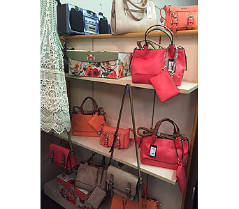 Handbags in Kingsport TN, Gregory's Floral