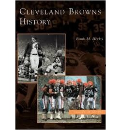 Cleveland Browns History in Perrysburg & Toledo OH - Ann Arbor MI OH, Ken's Flower Shops