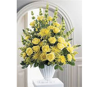 Golden Memories in Chesapeake VA, Greenbrier Florist