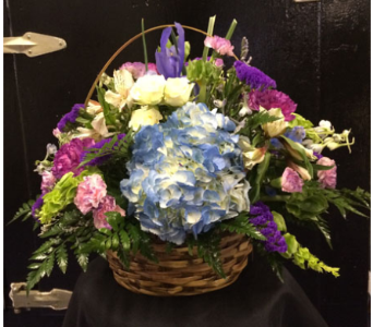 BF262 in Statesville NC, Brookdale Florist, LLC