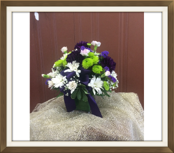 Because You Care in Sydney NS, Lotherington's Flowers & Gifts