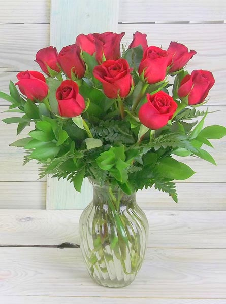 Unbridled Love in Newport News VA, Pollards Florist
