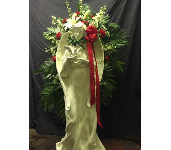 Custom Arrangement in Staten Island NY, Evergreen Florist