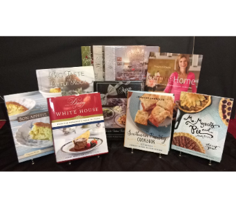 Cookbooks in Conway AR, Conways Classic Touch