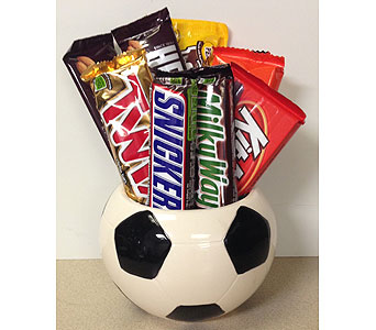 Soccer Sweets in Wyoming MI, Wyoming Stuyvesant Floral