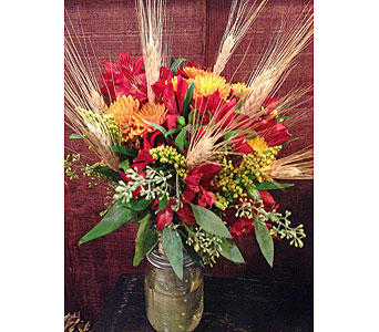 FSF2 in Loudonville OH, Four Seasons Flowers & Gifts