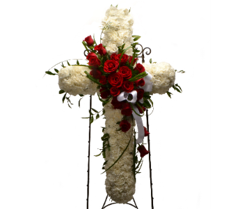 Forever Cross in Ft. Collins CO, Palmer Flowers