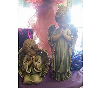 Angels in Bellville OH, Bellville Flowers & Gifts