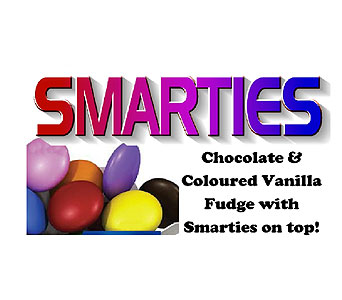 Smarties in Timmins ON, Timmins Flower Shop Inc.