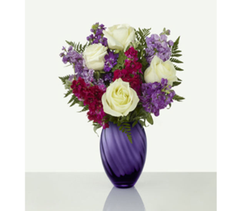 The Spirited Bouquet by Vera Wang in New York NY, CitiFloral Inc.